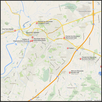 Gloucester Virginia Map.County Maps Gloucester County Chamber Of Commerce